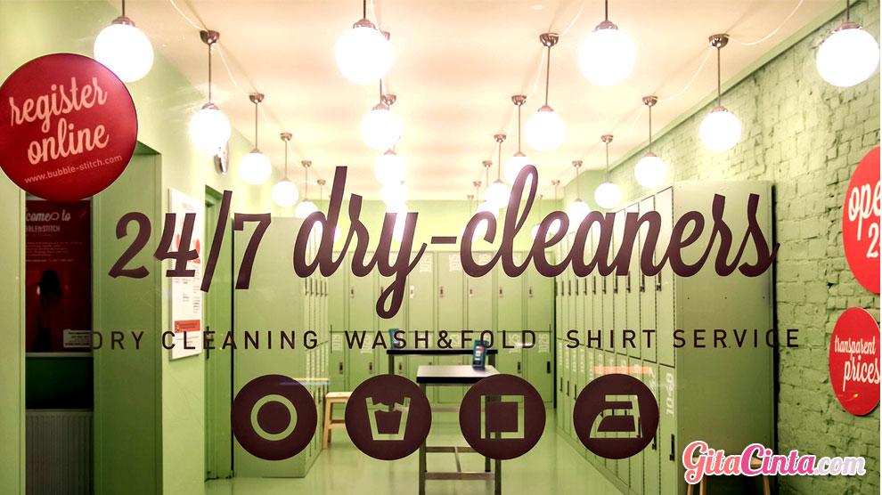 Hal Yang Perlu Diperhatikan Dalam Membuka Bisnis Laundry Kiloan Untuk Pemula