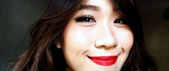 Revlon, super, lustrous, lipstik, review, indonesia, shade, warna, swatch, nude, jensi, produk, matte, creme, natural, tahan, lama, pigmented,