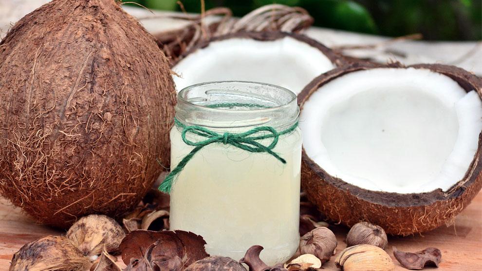 Manfaat, minyak, kelapa, untuk, mengatasi, gejala, psoriasis, kulit, peradangan, eksim, kesehatan, kecantikan, kering, faktor, dokter, kuku, kepala, murni, tropikal, cara, menggunakan,