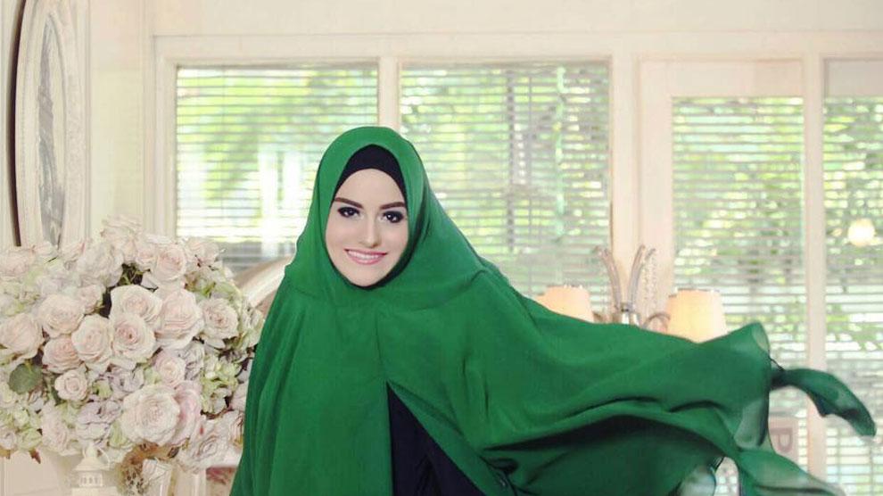 Jilbab Syar'i Cantik - alesahijab.com