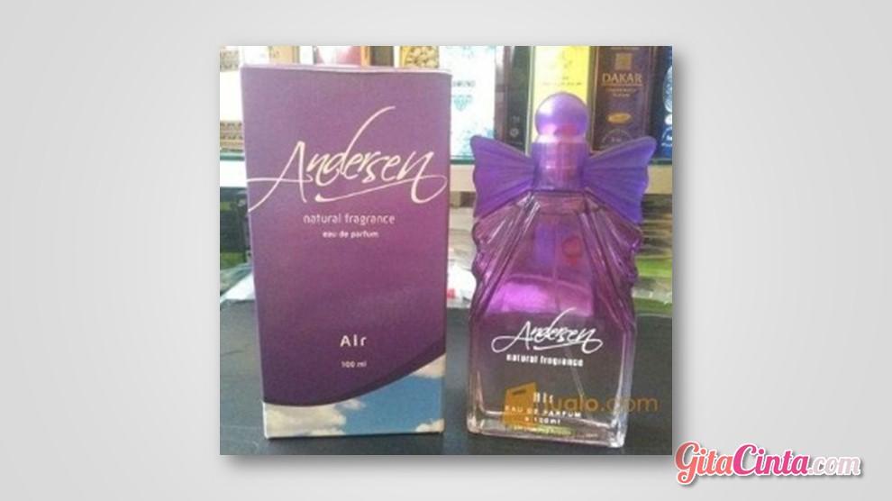 Parfum wanita terlaris dan harganya dibawah 100 ribu