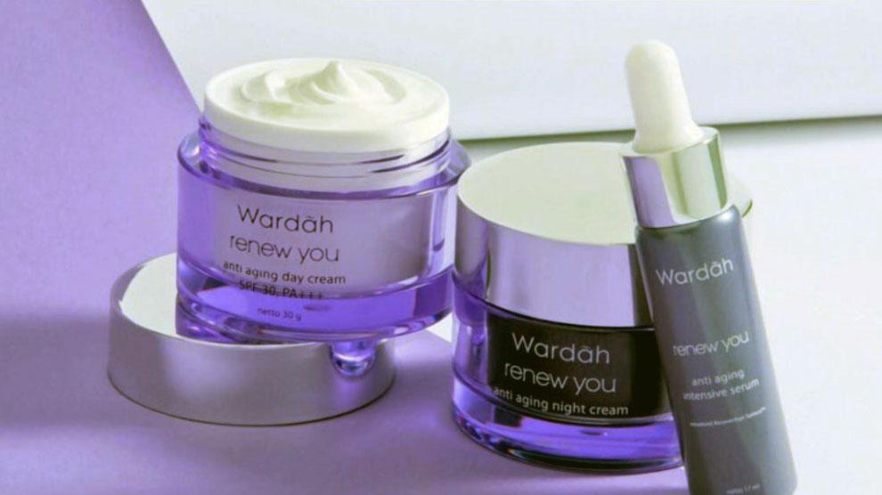 Rekomendasi Produk Skin Care Wardah Untuk Kulit Berminyak ...