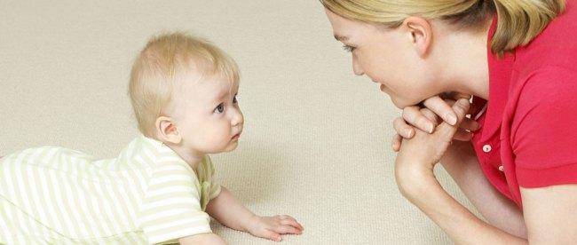 Ilustrasi: ibu dan anak