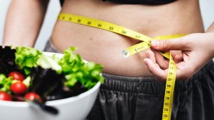 Ilustrasi: saran konsumsi makanan untuk perut buncit (sumber: herworld.co.id)