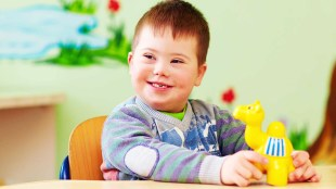 Anak Down Syndrome - penfieldbuildingblocks.org