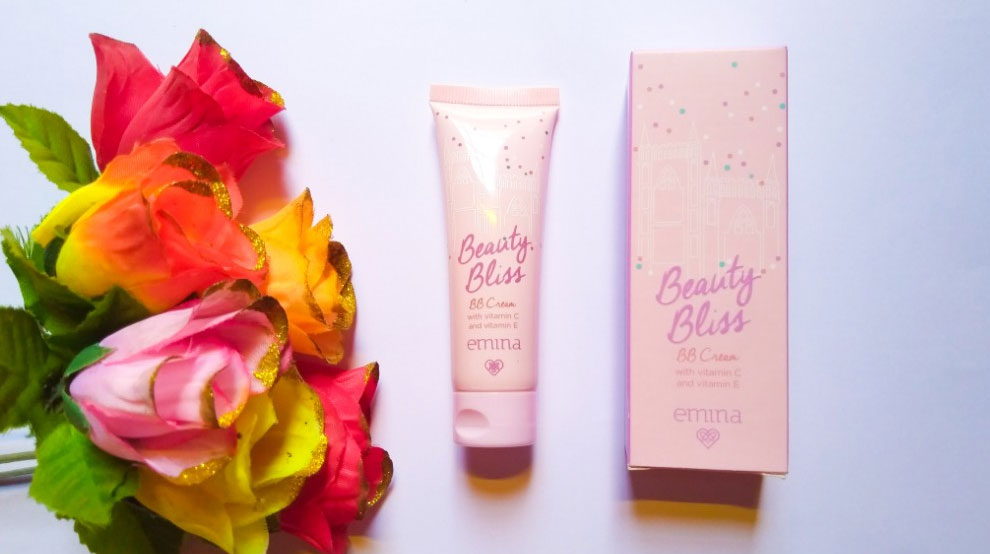 Emina Beauty Bliss BB Cream (sumber: beautynesiablog.id)
