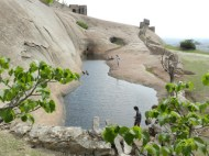 Source: http://azassk.blogspot.in/2013/06/bhongir-fort.html
