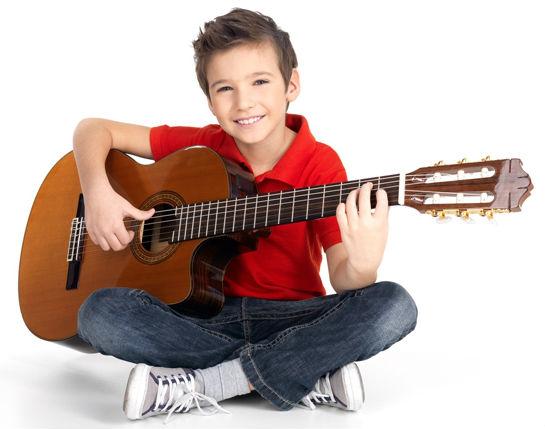 Уроки акустической гитары классическая и эстрадная