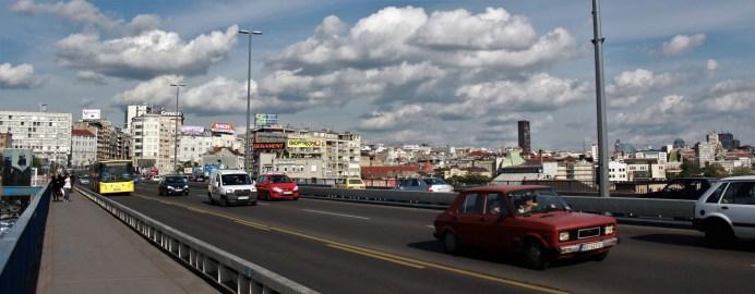 Brabkov Most, Beograd