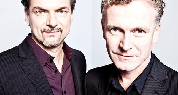 Augustin Wiedemann & Michael Koschorreck
