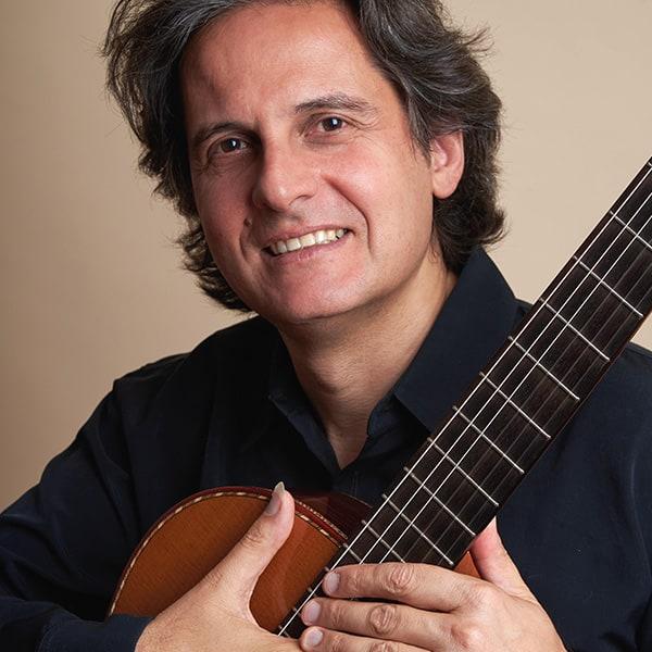Luciano Pompilio