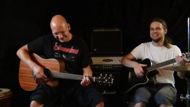 Gitarrenunterricht Ravensburg Markdorf Westerngitarre
