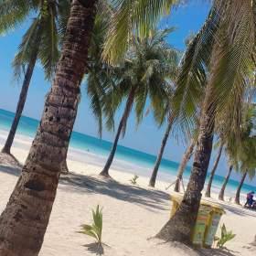 フィリピン留学GITCボラカイ島
