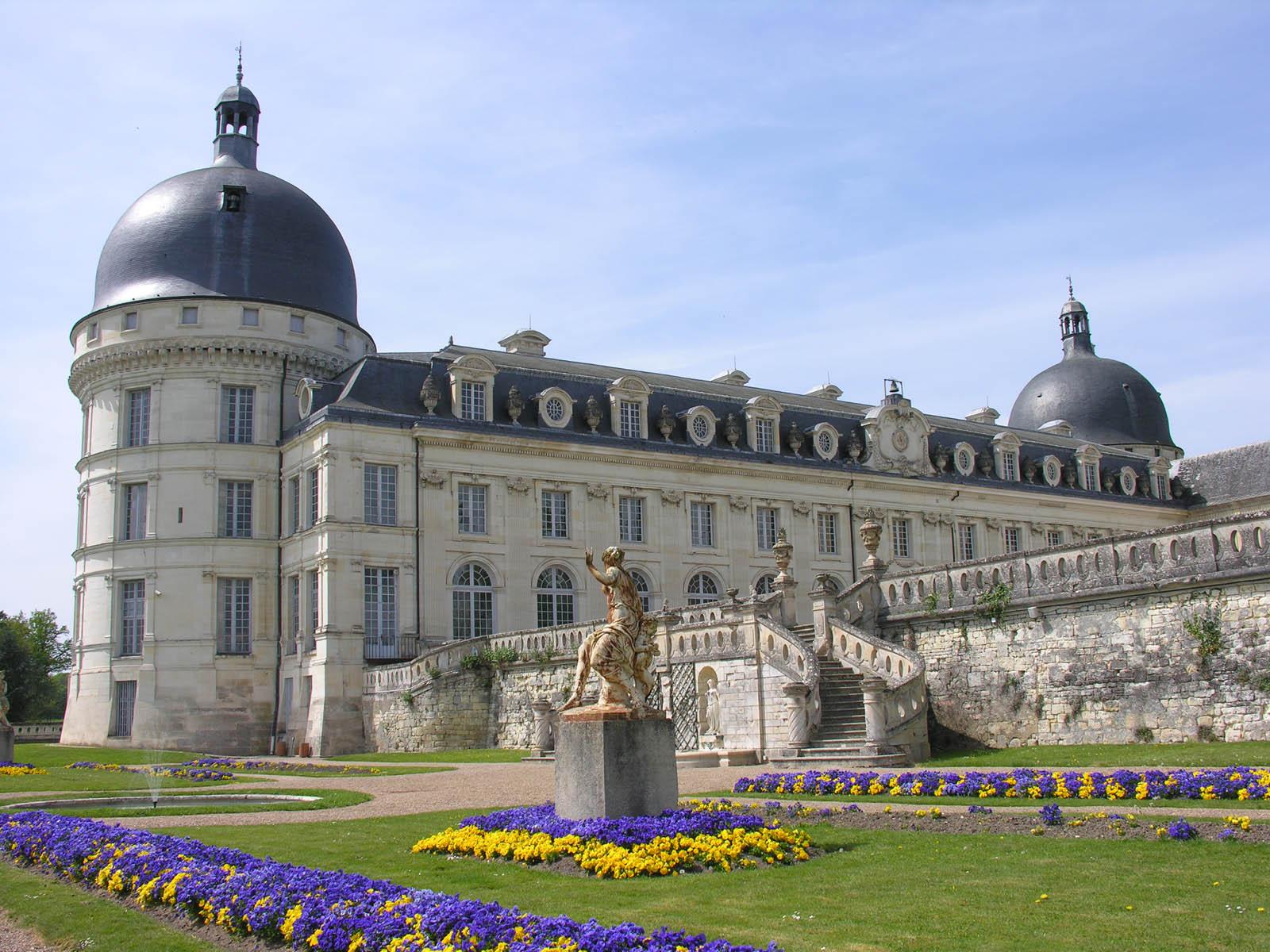 Chambre Dhtes Chteaux De La Loire Gite En Sologne