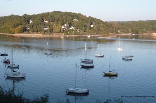 Image result for Lake Eguzon