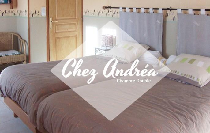 Chambre Chez Andréa