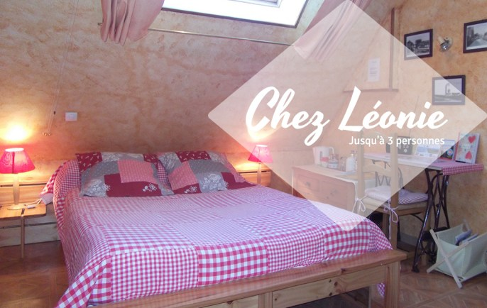 Chez Léonie