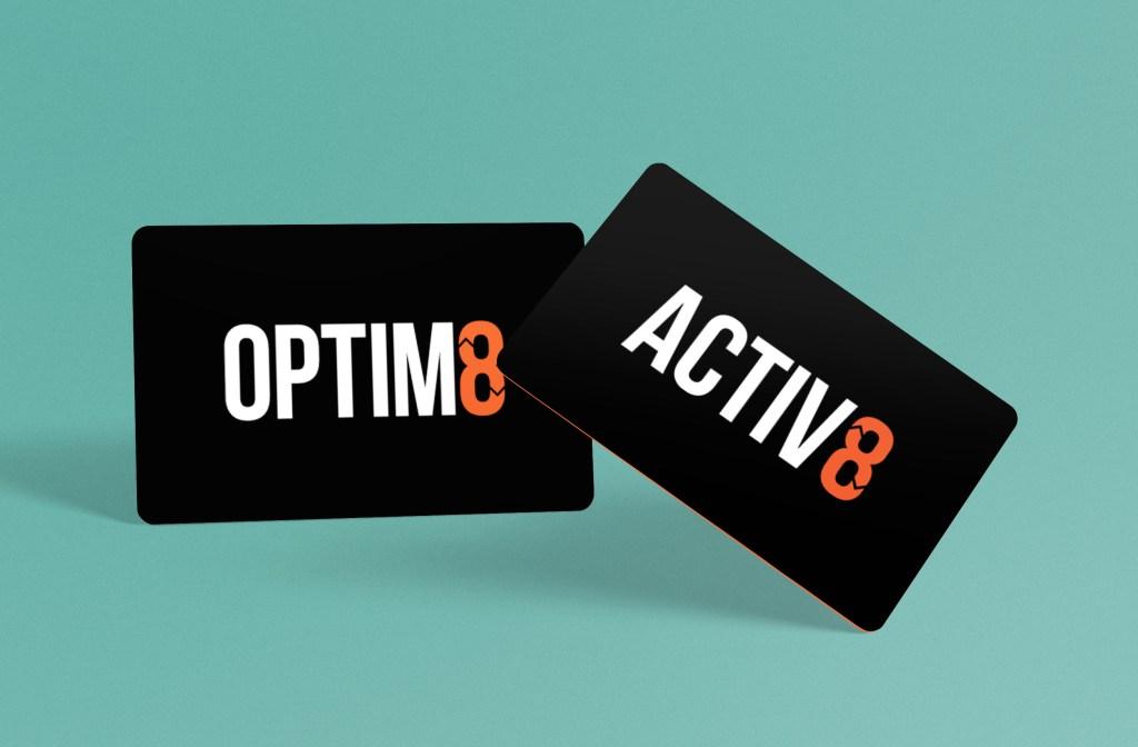 optm8 & activ8