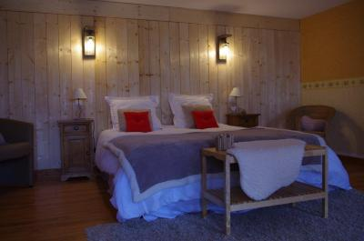 Chambre d'hotes saulxures
