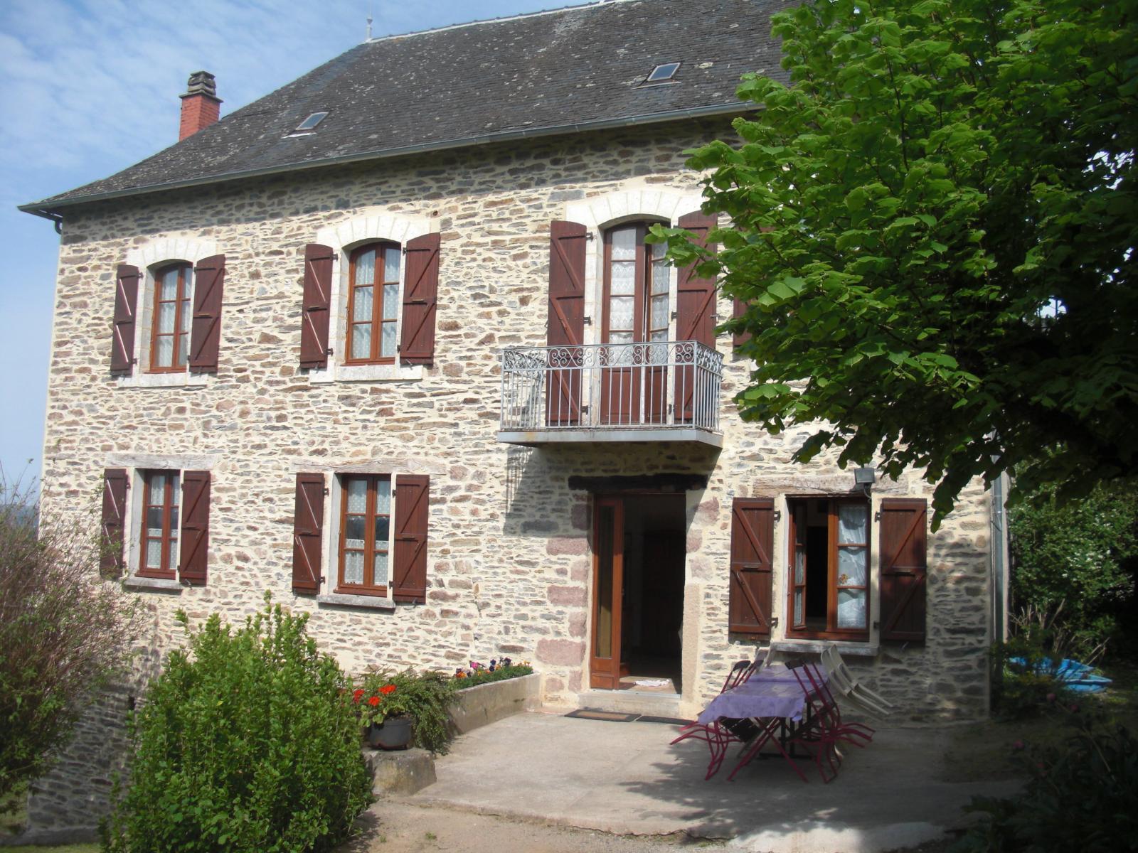 Tourisme Rural Limousin Tourisme Vert Et Gites En Limousin
