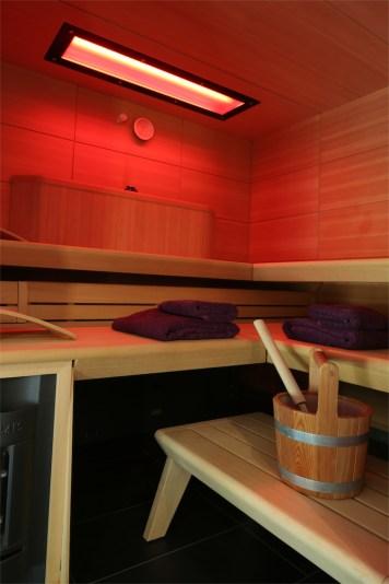 Et sauna