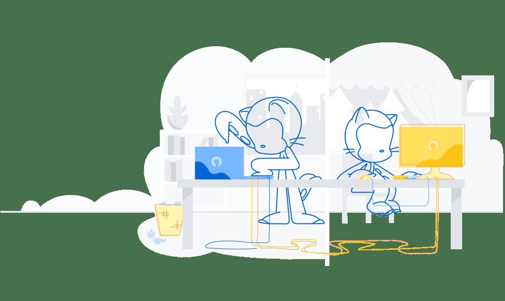 新しい年とともに、新しいGitHub を - The GitHub Blog - Japan