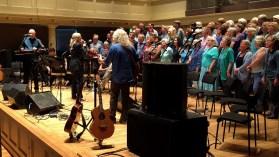 3BJ Bristol 3BJ + Choir 1