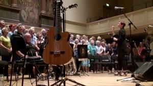 3BJ Bristol Big Choir 3