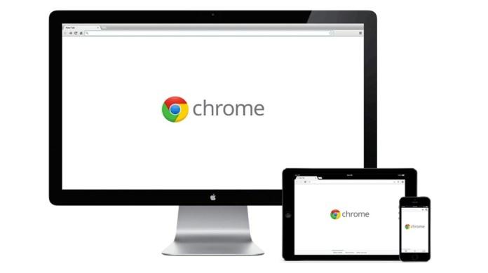 Лучшие браузеры 2018 - Google Chrome