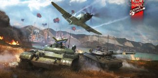 War Thunder в топе популярных онлайн-игр, доступных для Linux