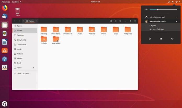 Настройка Ubuntu 18.04 LTS