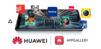 Huawei нанесла мощный удар по Google и Apple