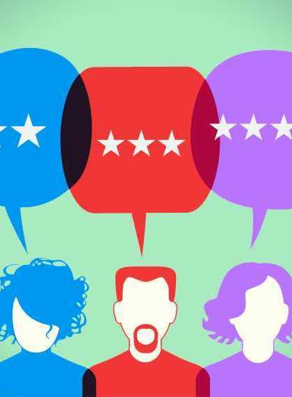 Как получить отзыв от клиентов?