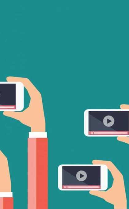 Несколько типов видеороликов для видеомаркетинга