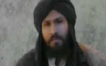 Abu Zubaydah - Eye patch -- with both eyes