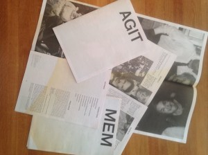 AGIT MEM avis