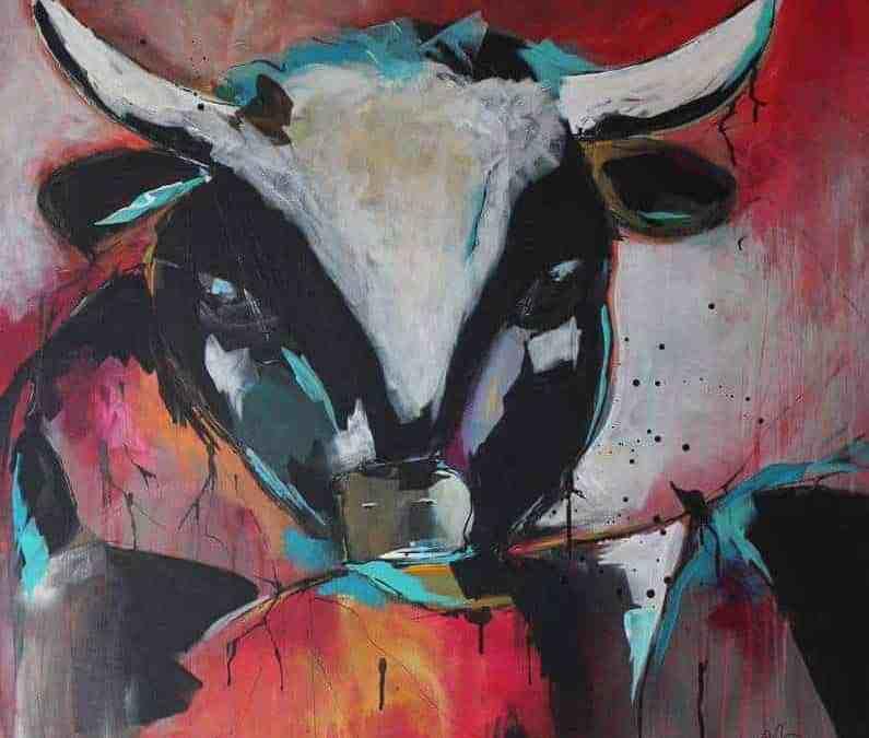 My spanish Bull
