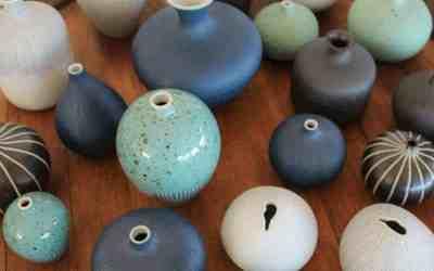 Lindform vaser – altid et populært valg