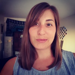 Kristen Hackett, Doctoral Research Fellow