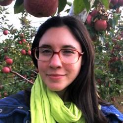 Alexandra Sullivan, Doctoral Research Fellow