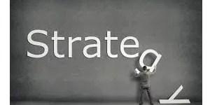 En HR Strategi gør ikke HR Strategisk