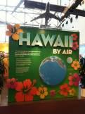 Hawaii by Air Exhibit