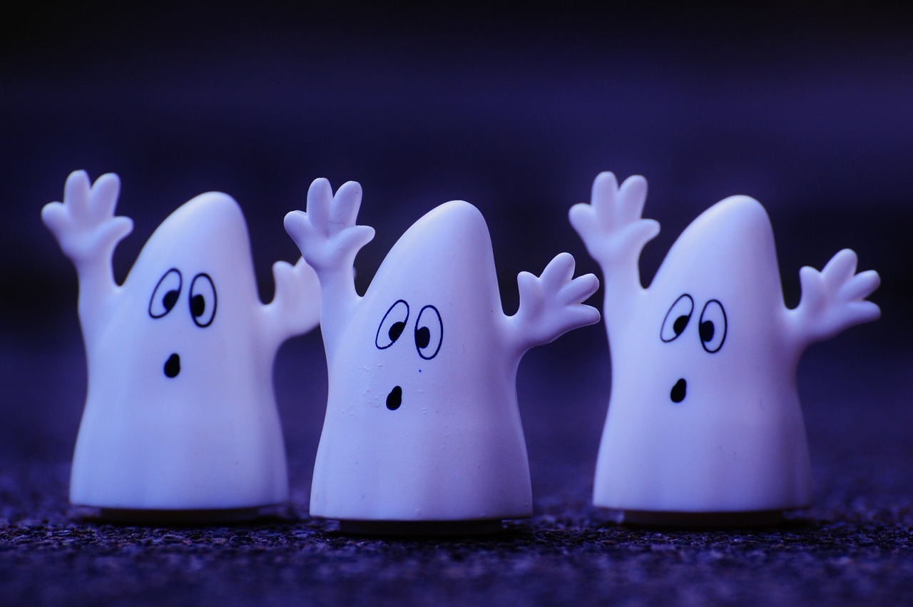 'Ghosting' – the latest dating craze