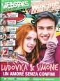 """La rivista """"Webstars Magazine"""" con Giulia Guerra"""