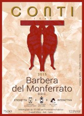 BARBERA-del-MONFERRATO