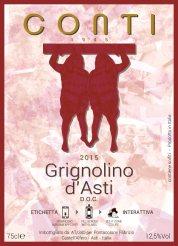 GRIGNOLINO-D'ASTI