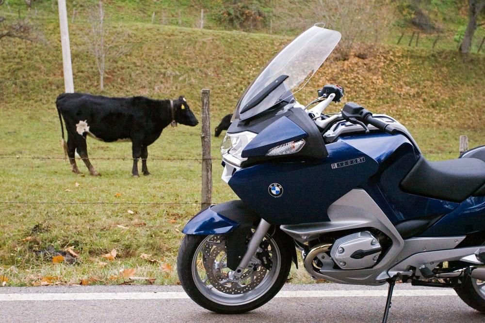 Scooters e motociclette (3/3)