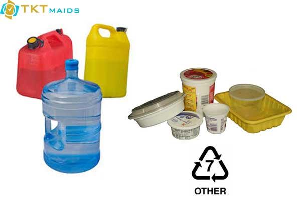 Hình ảnh: Sản phẩm làm từ nhựa 7 khác