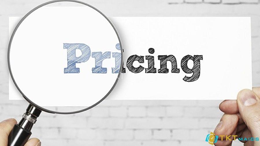 Chi phí dịch vụ đóng vai trò quan trọng trong việc lựa chọn các công ty dịch vụ vệ sinh văn phòng