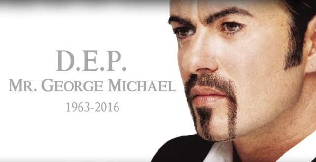 LAST CHRISTMAS, la última Navidad de Mr.George Michael